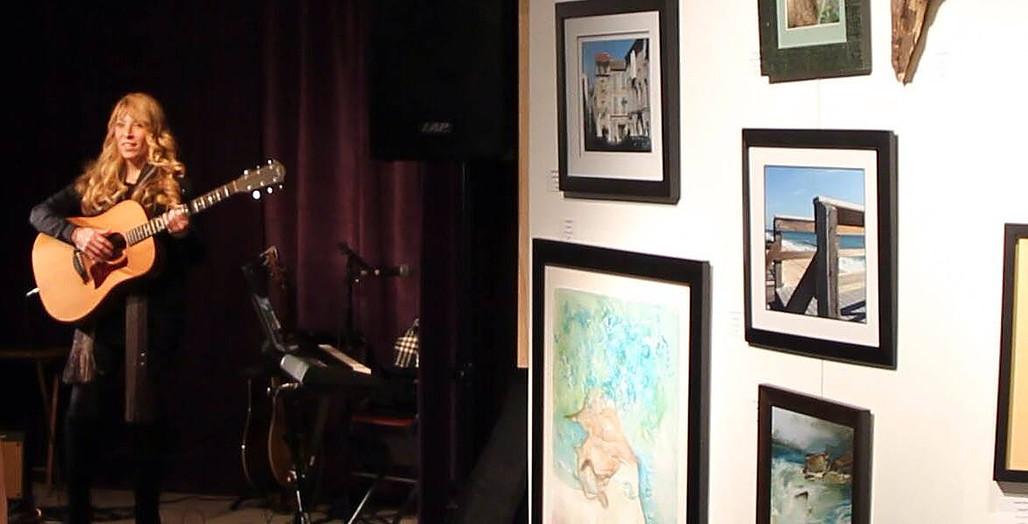 April Kelly Acoustic Show