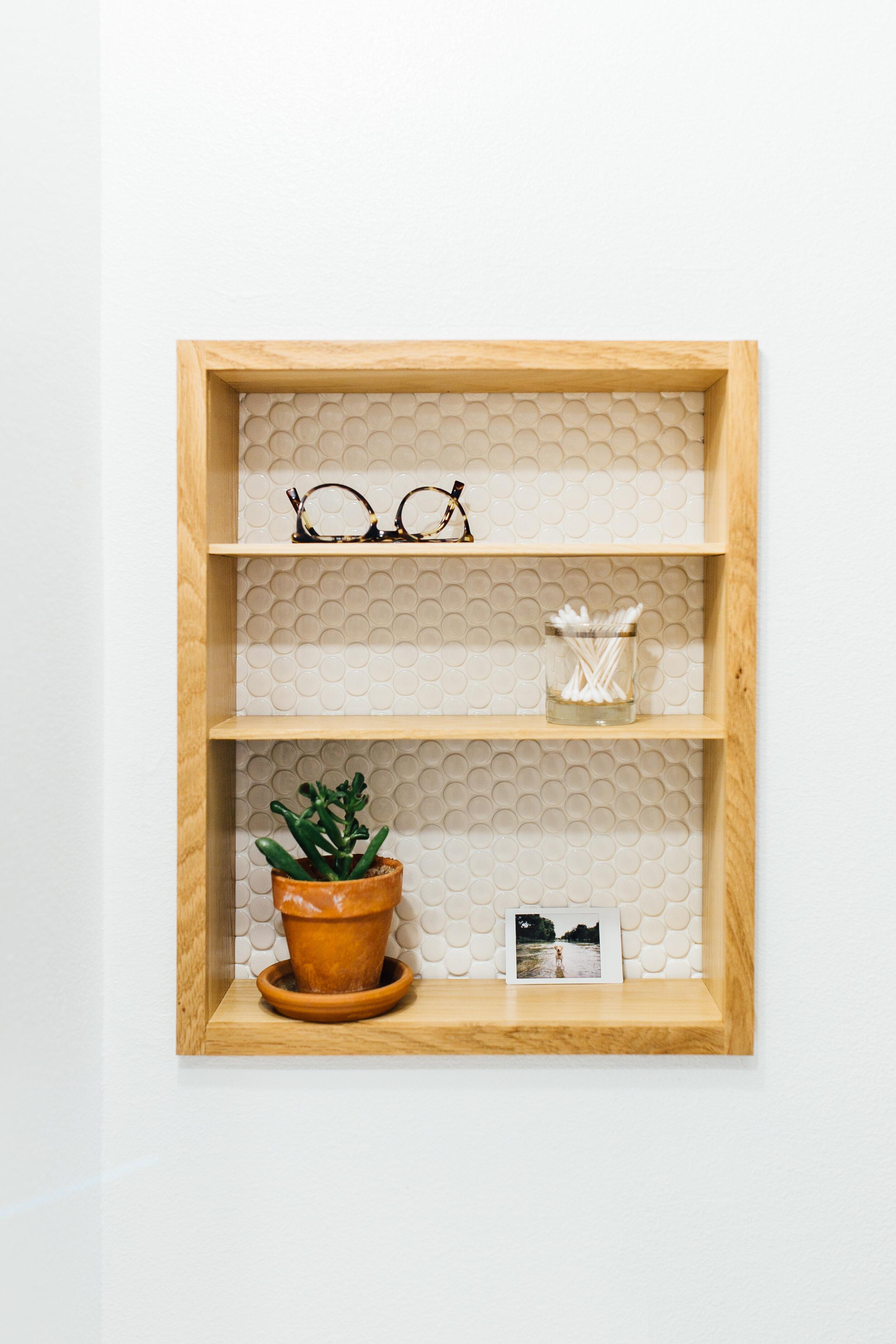 Diy Modern Medicine Cabinet Makeover Maker Gray