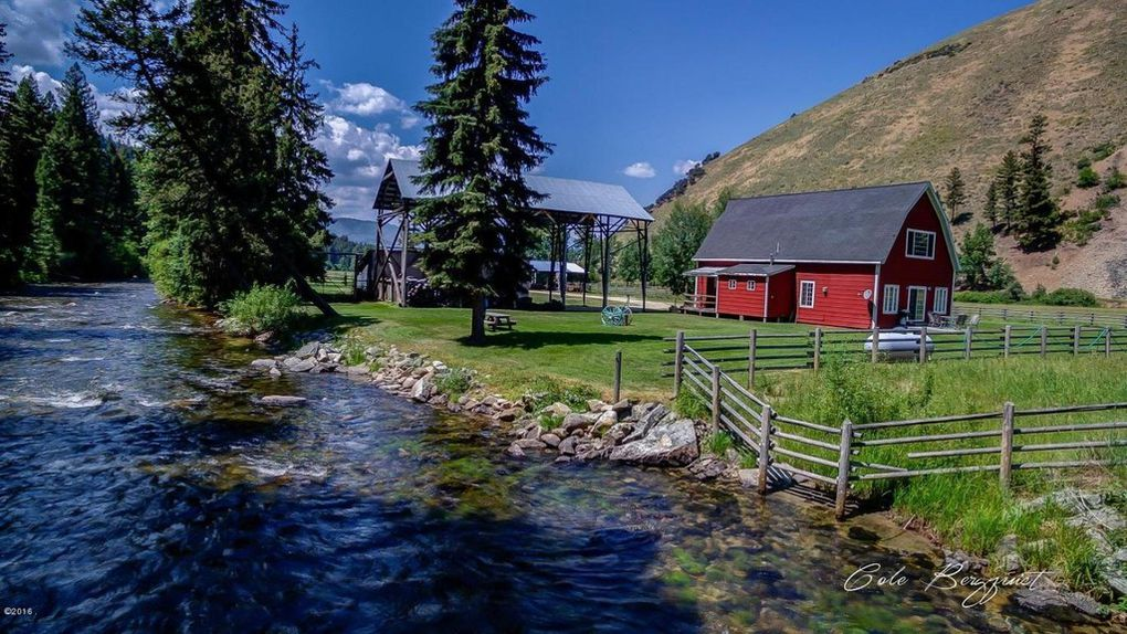 bitterroot-valley-river-east-fork-remote-homestead-sula-montana