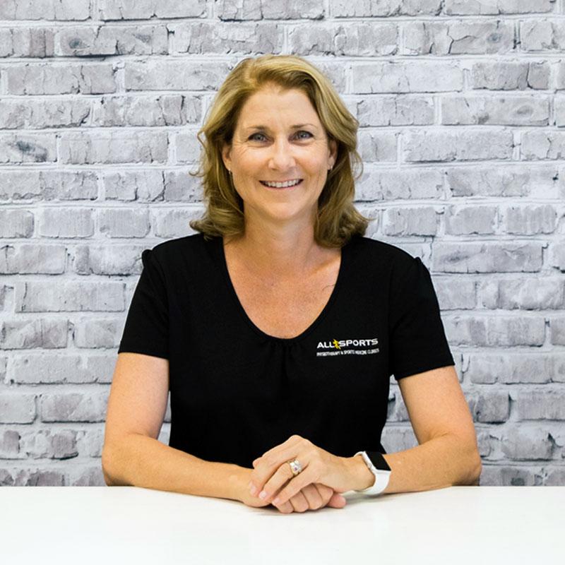 Dr Leanne Bisset -