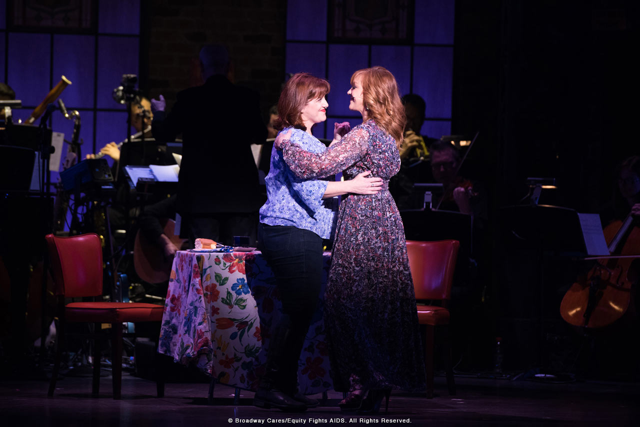 Broadway Backwards  with Andrea McArdle