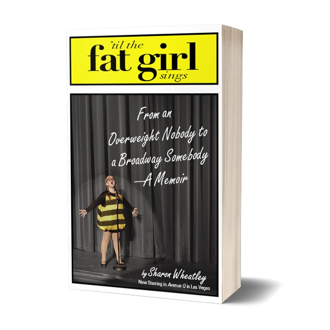 About My Book - How I went from an underestimated overweight kid in Cincinnati to a