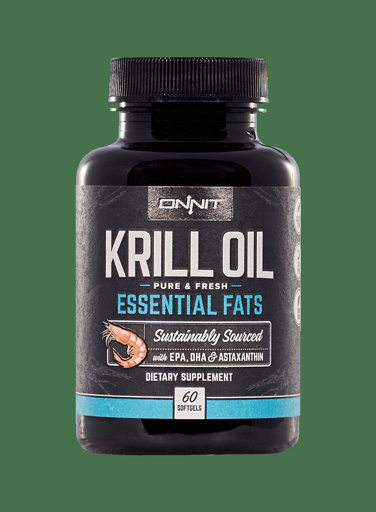 Krill Oil (60ct)