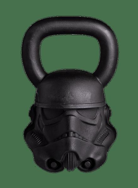 Stormtrooper Kettlebell (60lb)