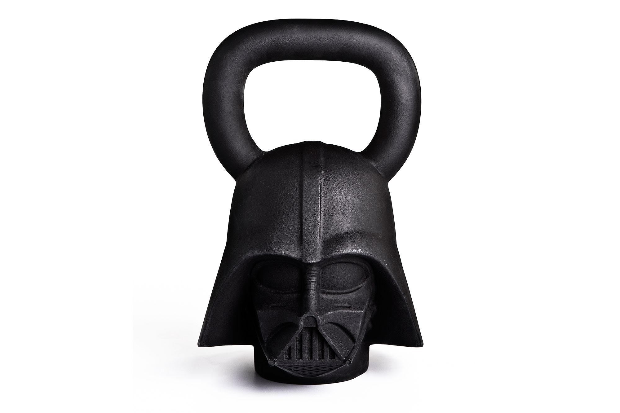 Darth Vader Kettlebell (70lb)