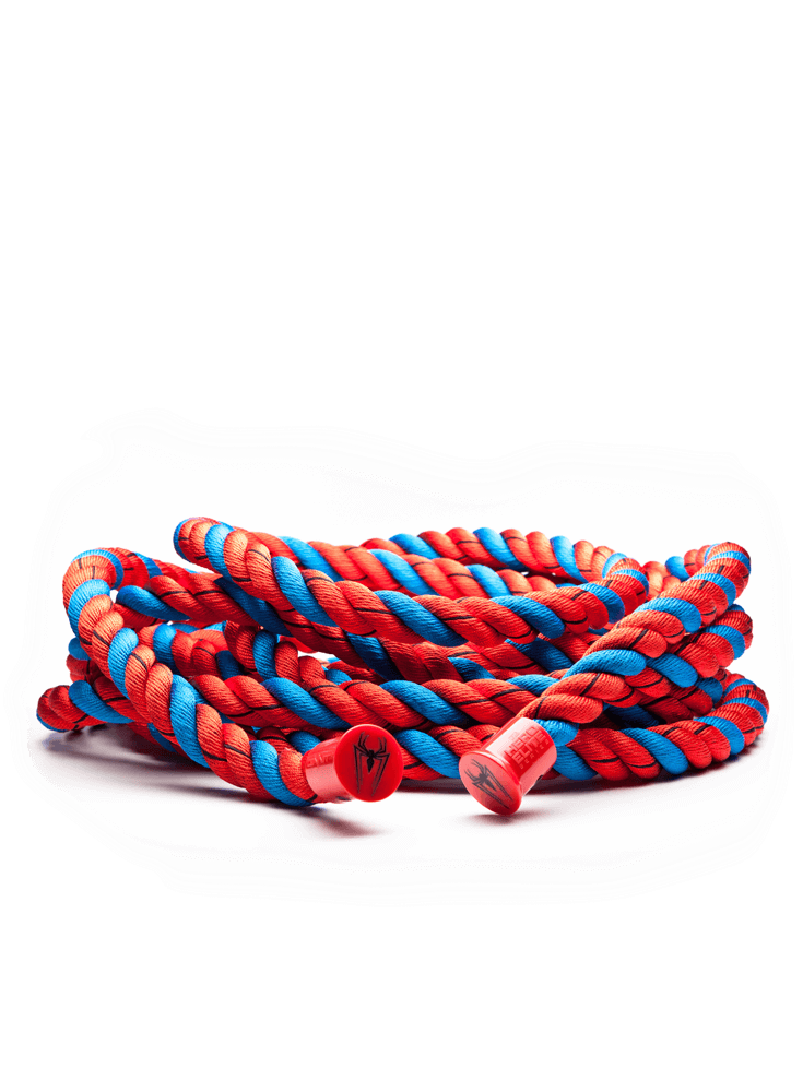 Spider-Man 40' Battle Rope 1.5""