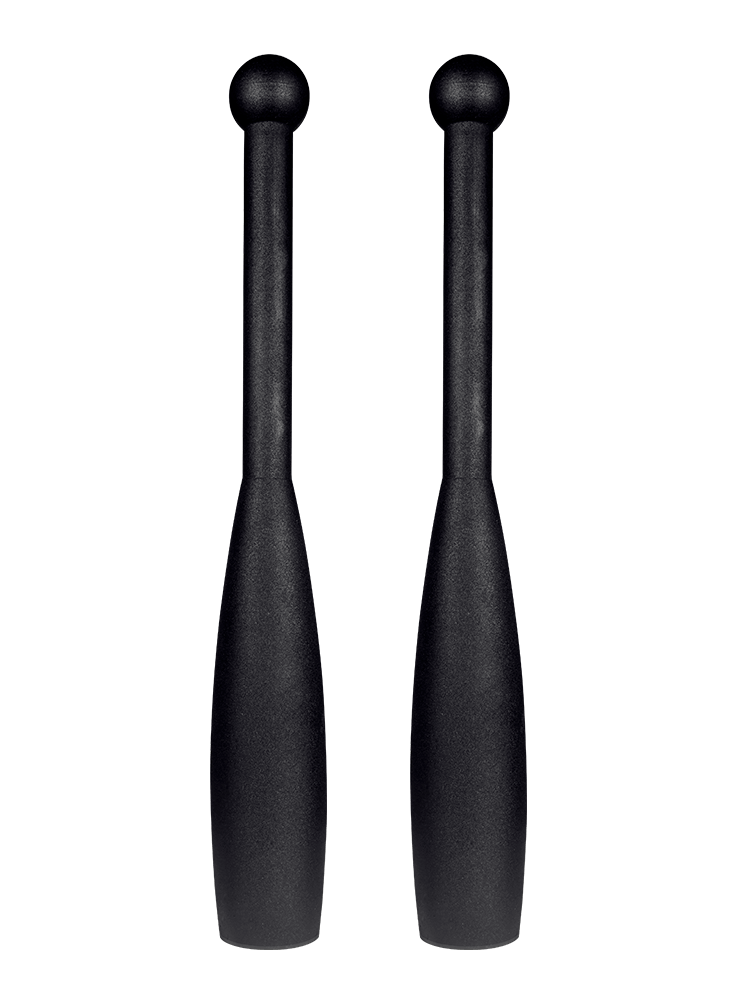 20lb Steel Club Pair