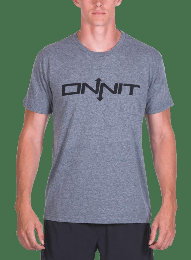 Onnit Type Tri-Blend T-Shirt