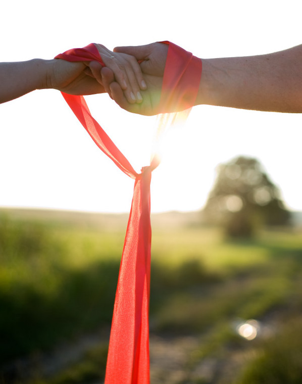 Email or ring Louise to ask about booking a Handfasting ceremony and how it can be made unique for you.