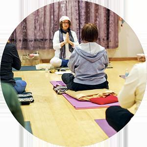 Yoga Instructor - Inner Peace Movement StudioDELLA MCGEE