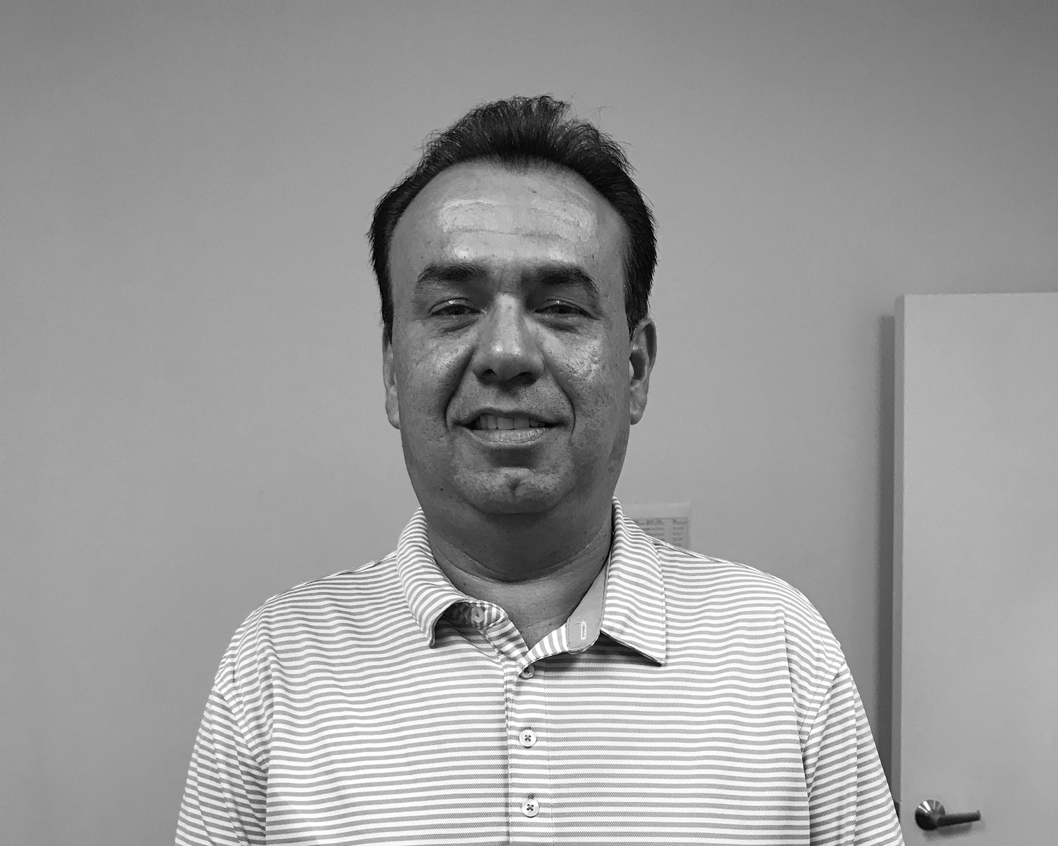 Jose Montes - Director of Patient Care