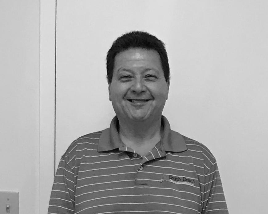 Alan Warman - Amputee Consultant