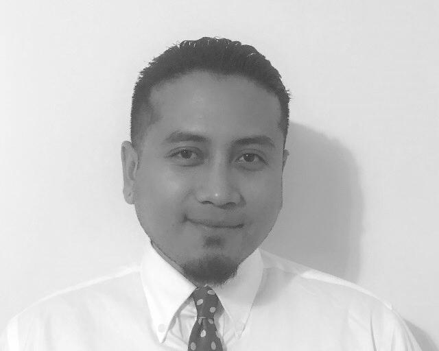 "Gerardo ""Jerry"" Donis - Licensed Prosthetic Resident"