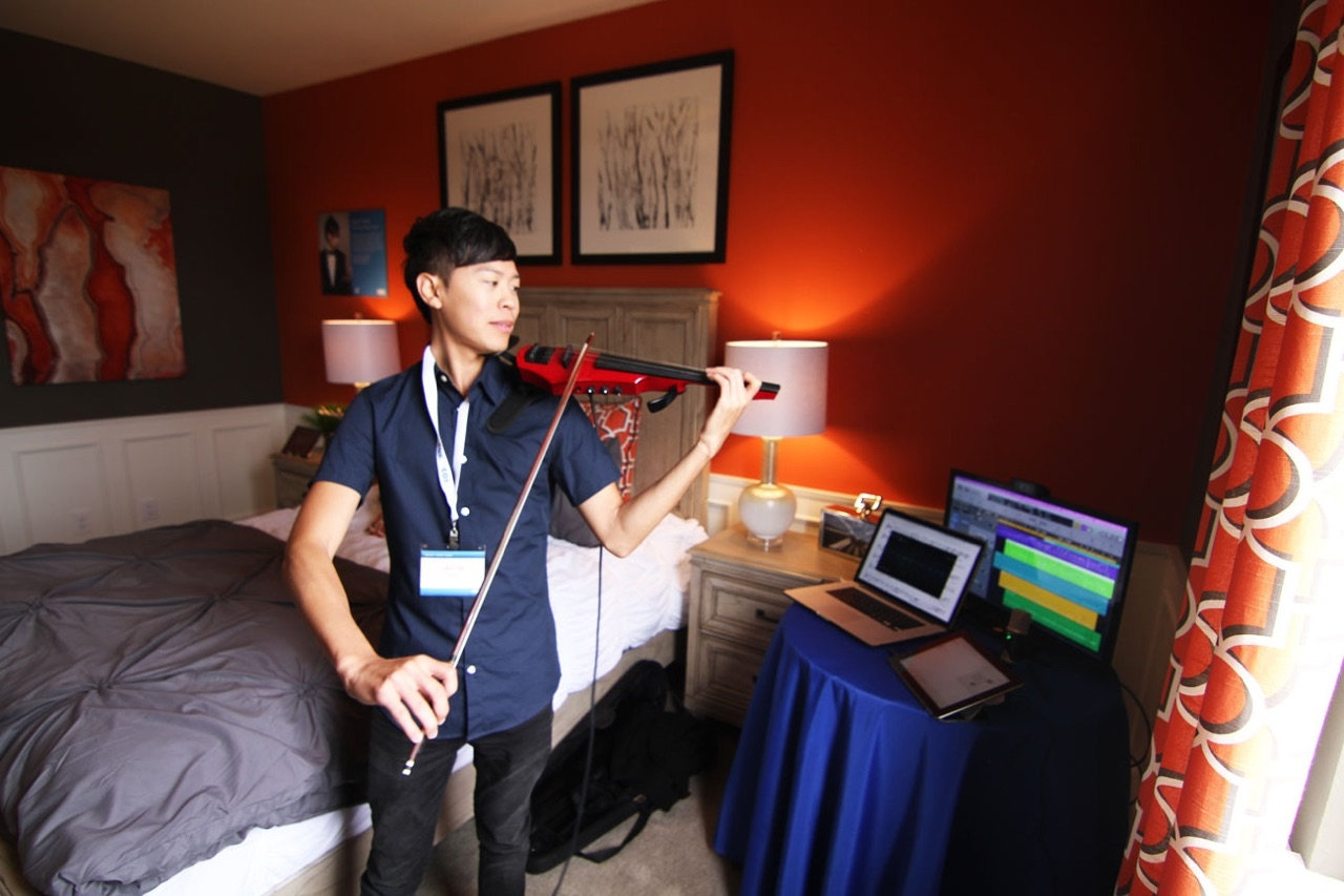 Jason Yang Cox Smart Home