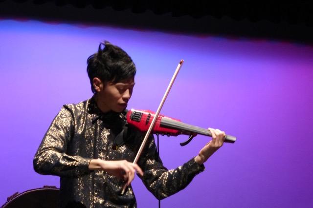 Jason Yang Makoto Taiko