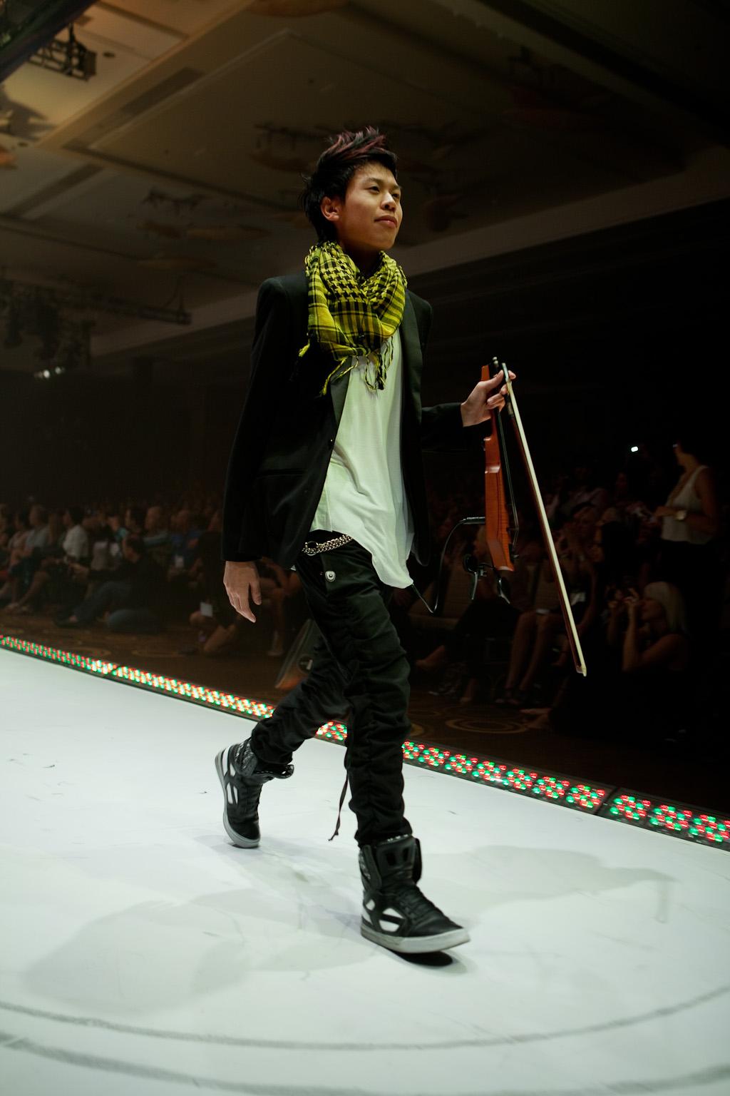 Jason Yang Paul Mitchell