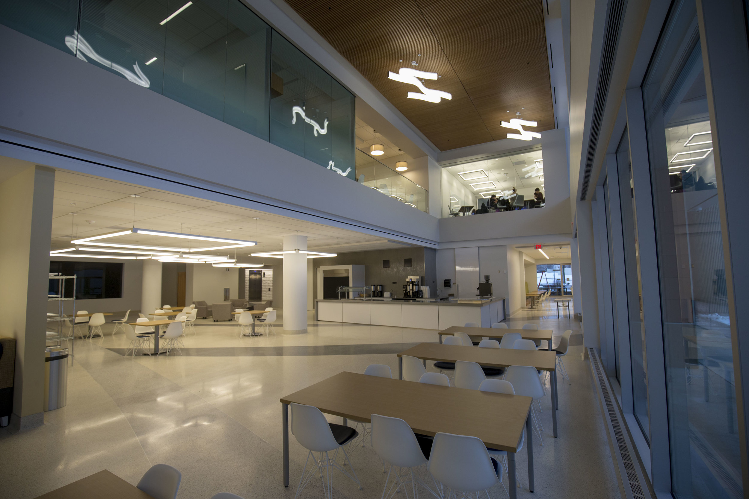 About Hub Central Cafe