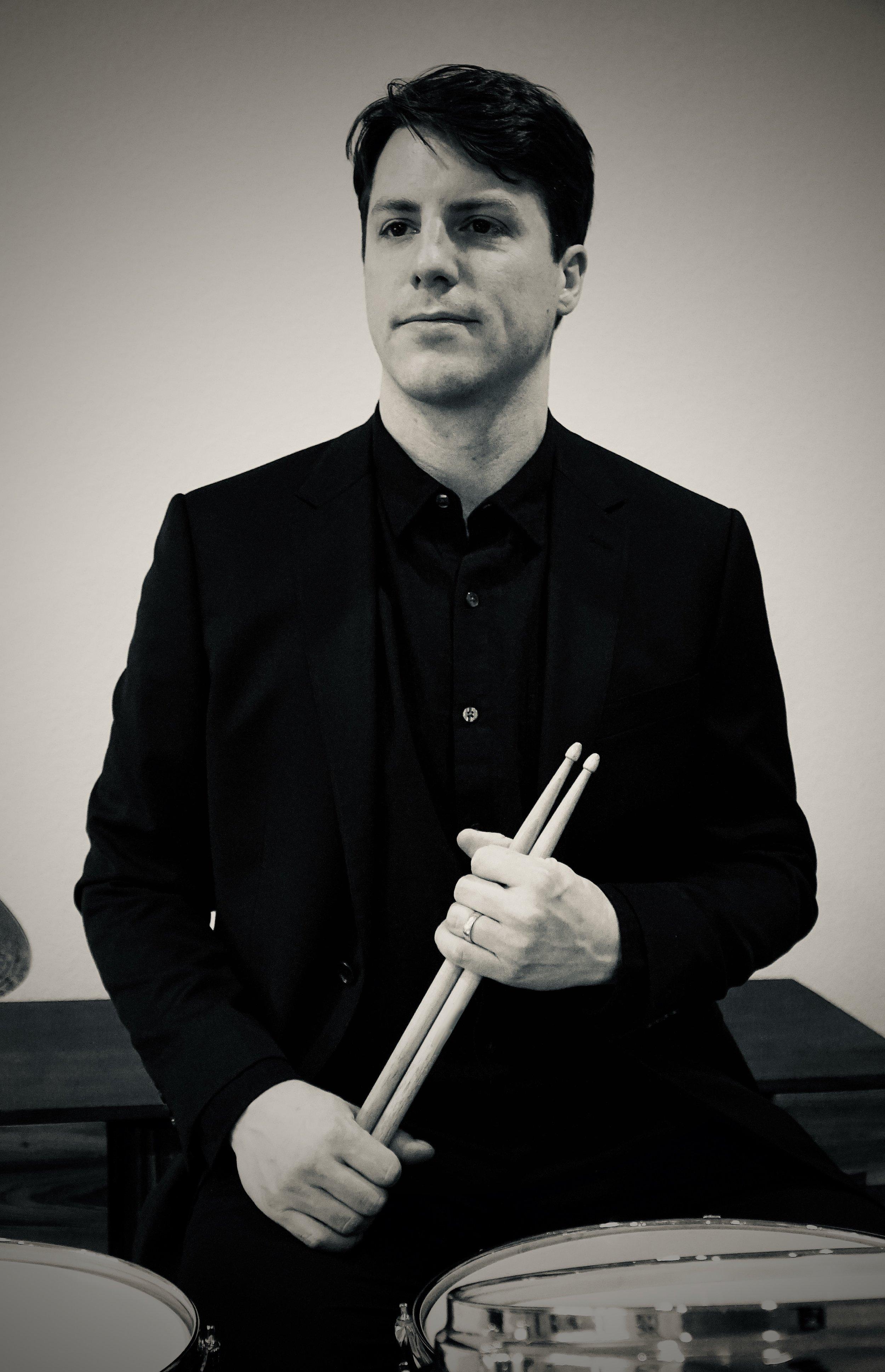 Drums & Music - Live/Studio/Lessons