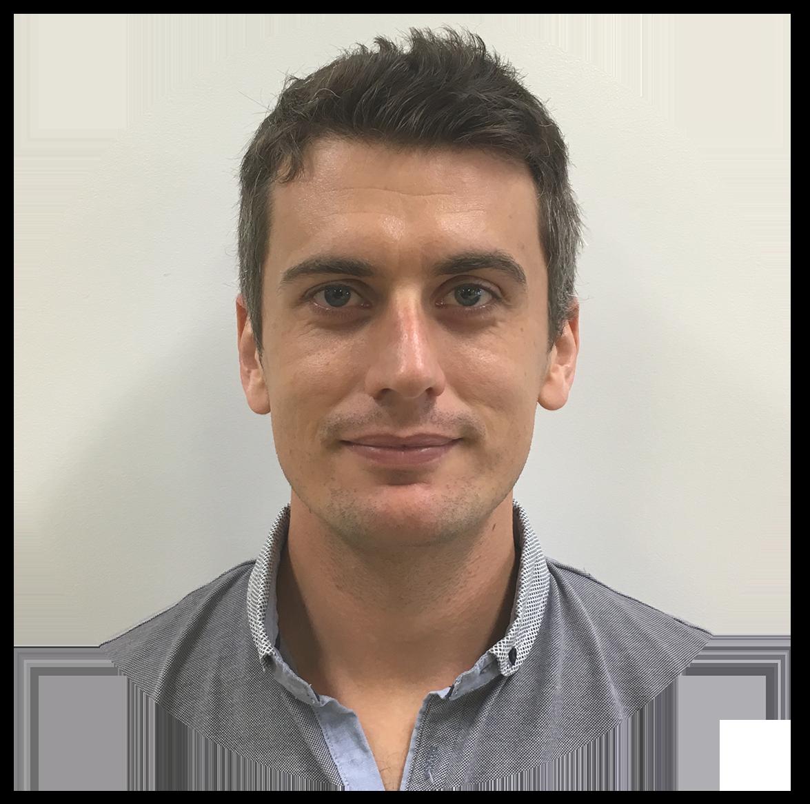 Josh Peak, Product Developer, CloudSense