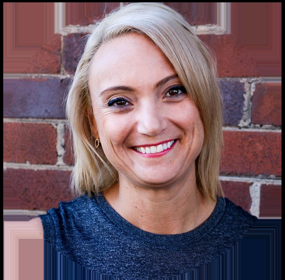 Deanna Sacco, Head of Group Innovation, IRT