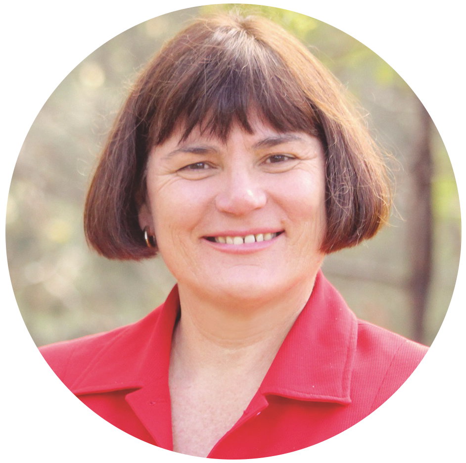 Dr Sharyn Hunter, Senior Lecturer, UON