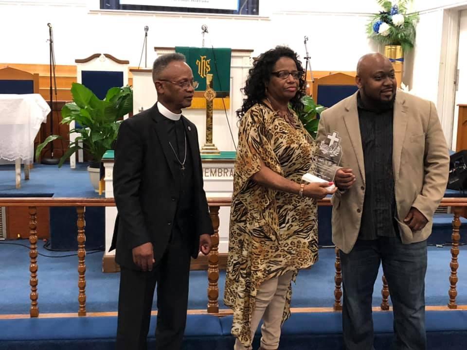 WNOBR DISTRICT Church School Convention