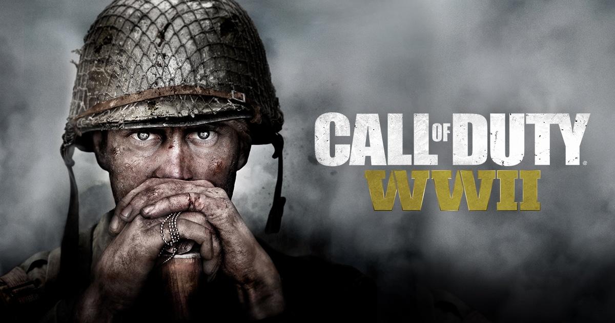 Call of Duty: WWII - Senior Sound Designer, Activision