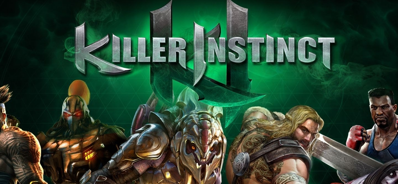 Killer Instinct, Season 3 - Senior Sound Designer, Microsoft