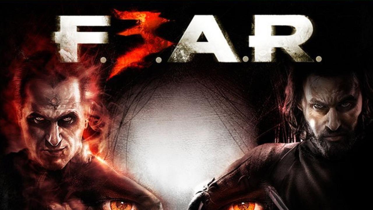 Fear 3 - Senior Sound Designer, Midway Games