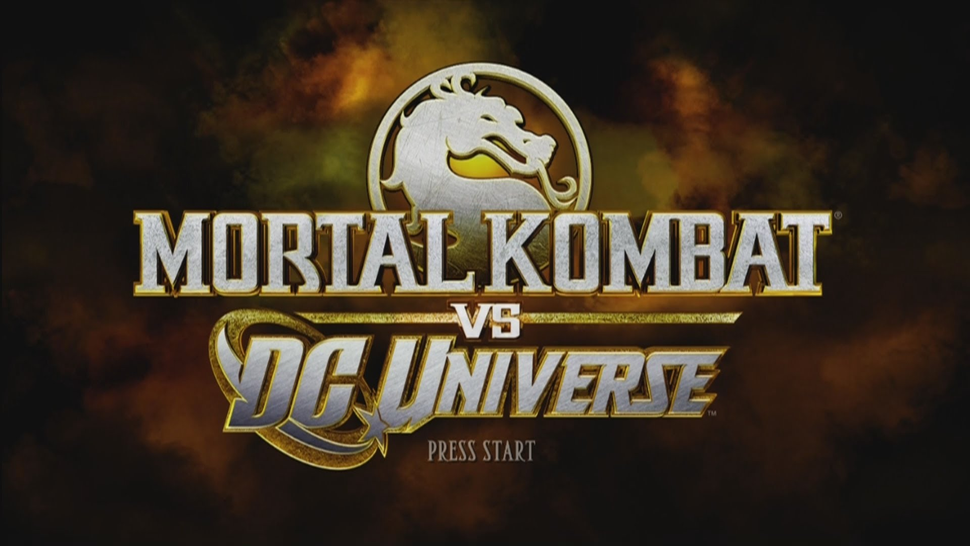 MK vs DC - Senior Sound Designer, Midway Games