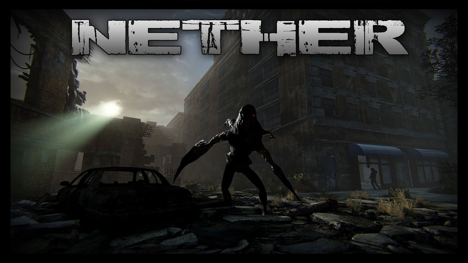Nether - Audio Lead, Phosphor Games