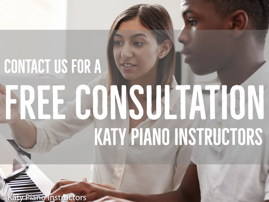 Katy Piano Instructors - Piano Lessons in Katy, TX
