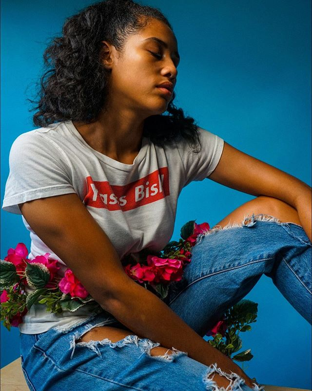 No caption. Just appreciation for the artistry. 🌺😛📸 👉🏽 @uncwhlgn @shotbyuncletae #yasss #bish