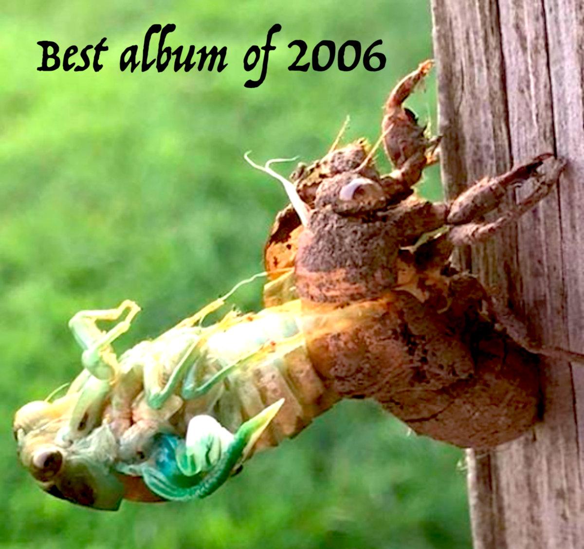 Captain Kid - Best 2006.jpg
