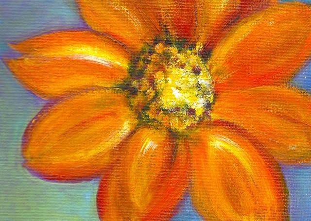 sunflower painting.JPG