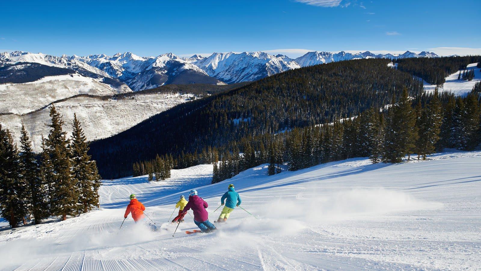 Photo courtesy of www.ski.com
