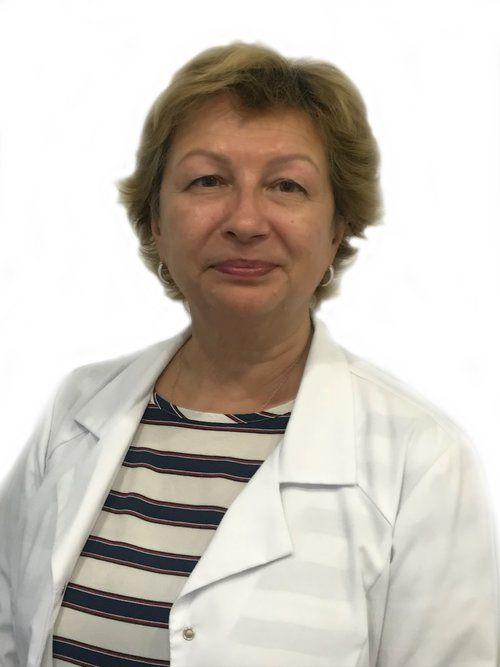 врач кривошеева невролог гомеопат