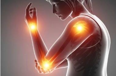 Комплексное обследование болей в суставах -