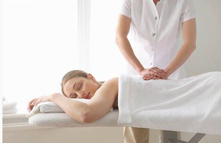 Медицинский массаж детям и взрослым -