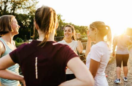 Чекап для спортсменов - Ежегодный мониторинг организма для женщин и мужчин