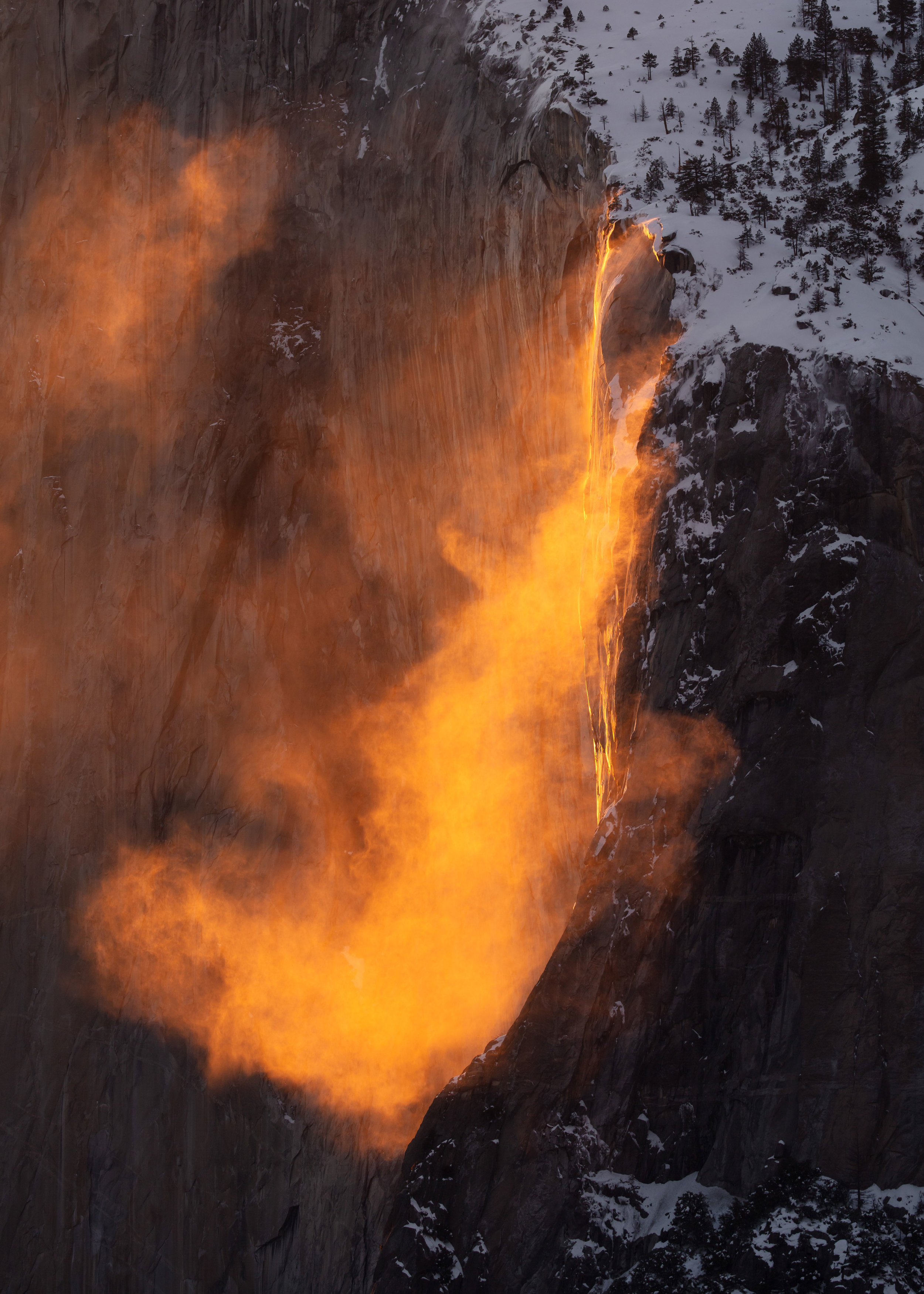 Firefall, from Sentinel Fall