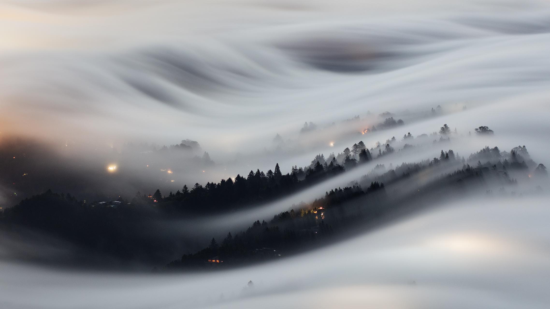 Mount Tamalpais - CA