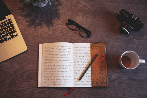 Guest blogs -