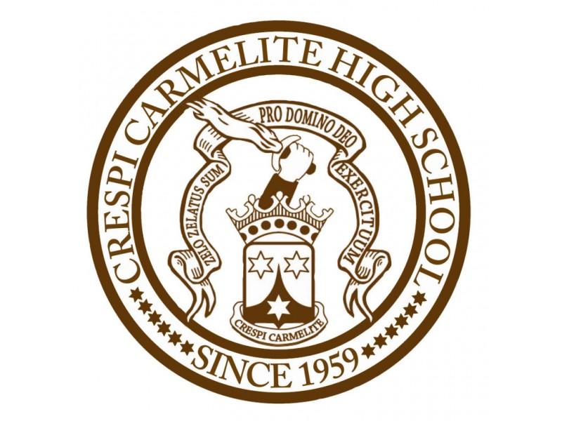 Crespi Carmelite High School-logo.jpg