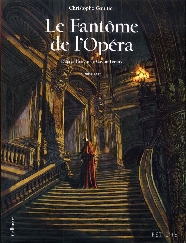Тайны и призраки Гранд Опера   Великолепный оперный театр Парижа и его секреты: подземное озеро, производство собственного меда под сенью бога Аполлона, печально знаменитый призрак и многое другое.
