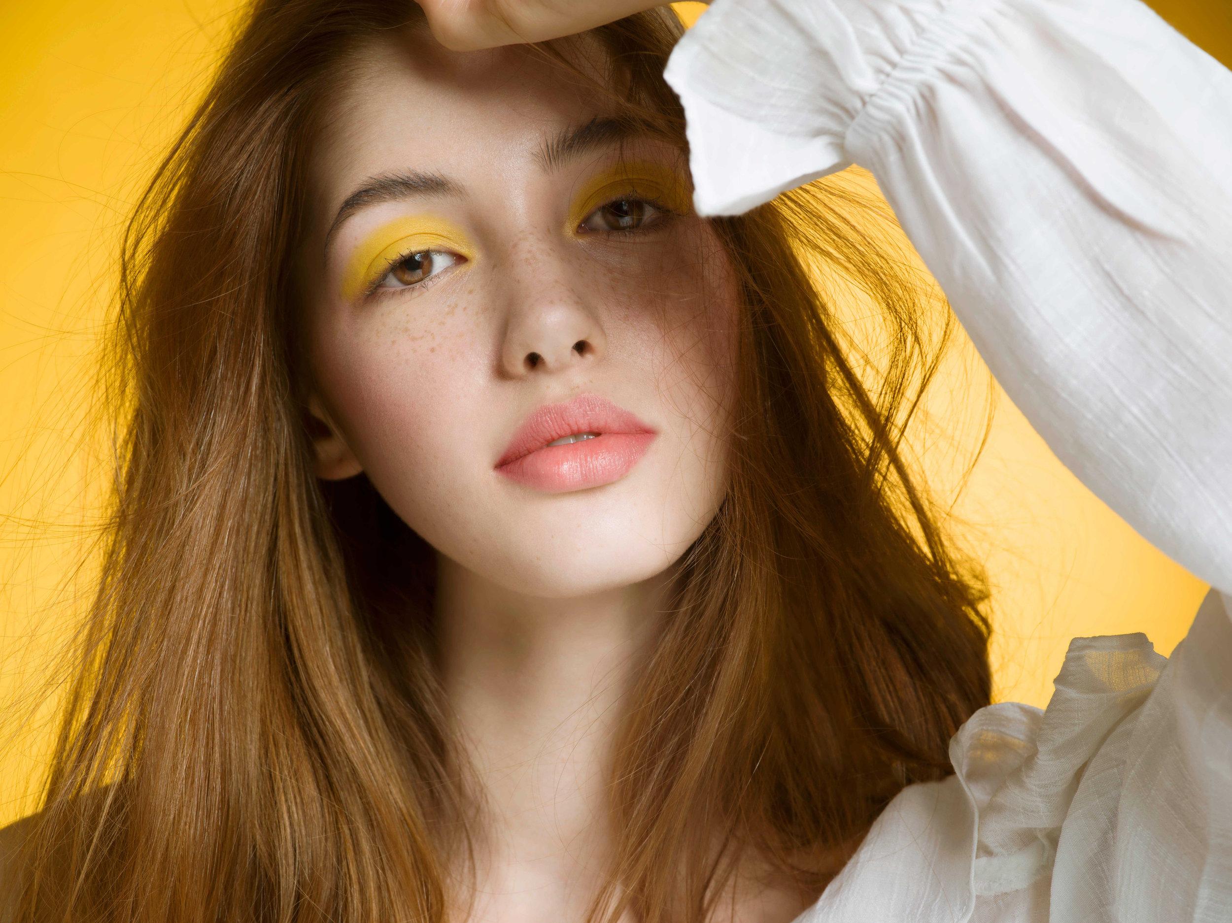 Dominika New Age Models