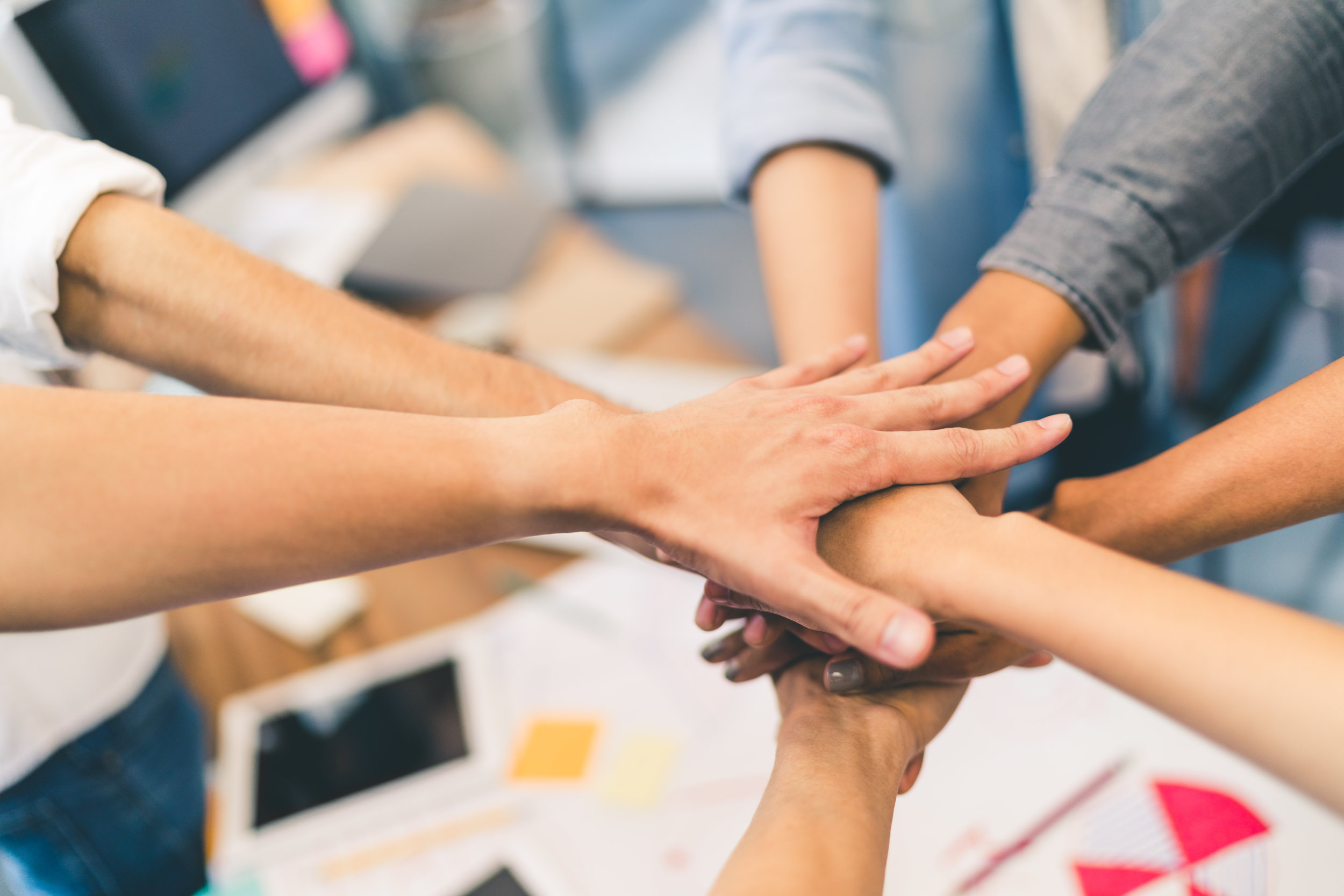 Advocates are an integral part of any non-profit and their mission. But…how do you find them? -