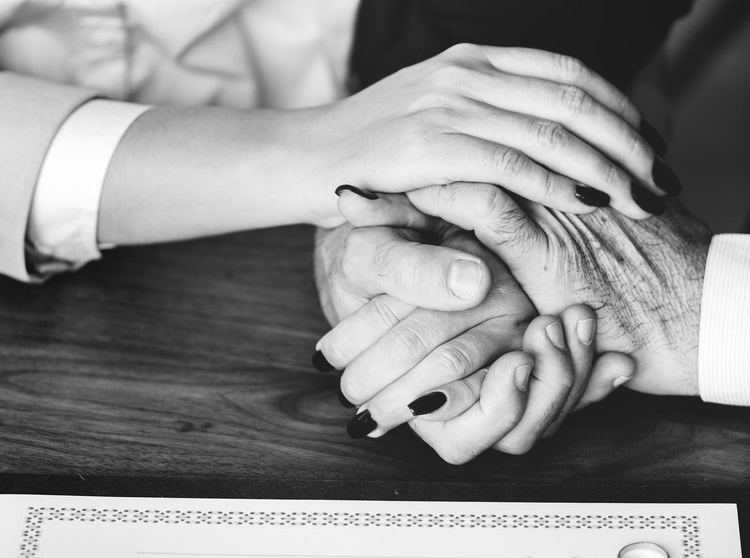 It's essential to hold a long view of donor relationships -