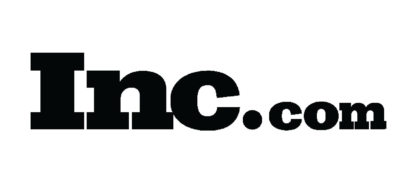 Featured in Inc.com