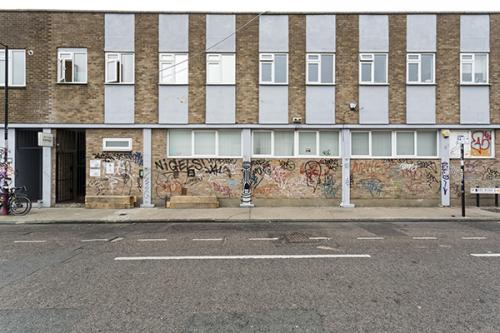 White Post Lane E9